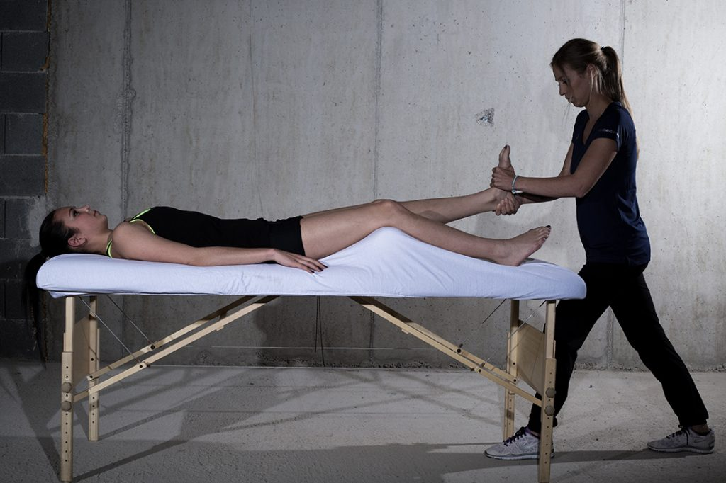 Physiotherapie Miriam Prantl