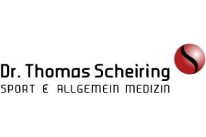 Dr. Thomas Scheiring Sport und Allgemein Medizin